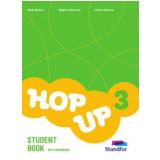 Hop Up  (vol.3) - Eli