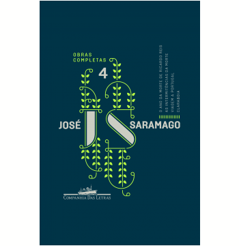 José Saramago - Obras Completas (Vol. 4)