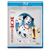 101 Dálmatas (Blu-Ray) - Hamilton Luske (Diretor), Clyde Geronimi (Diretor)