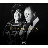 Ella Fitzgerald E Louis Armstrong - Best Of Duets Disco (CD) - Louis Armstrong, Ella Fitzgerald
