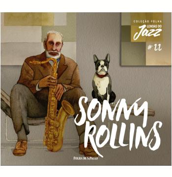 Sonny Rollins (Vol. 22)