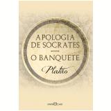 Apologia De Sócrates - O Banquete - Platão