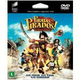 Piratas Pirados (DVD) - Martin Freeman