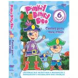 Pinky Dinky Doo - Contos Para Meu Irmão (DVD) - Pinky Dinky Doo