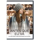 Antes Que Eu Vá (DVD) - Halston Sage, Zoey Deutch