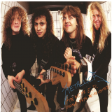 Metallica - The $5.98 EP Garage Days (CD) - Metallica