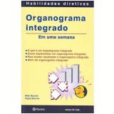 Organograma Integrado - Mike Bourne, Pippa Bourne