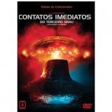 Contatos Imediatos do Terceiro Grau - Edição de Colecionador (DVD) - François Truffaut