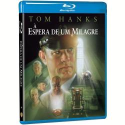 Blu - Ray - À Espera de um Milagre - Vários ( veja lista completa ) - 7892110069397