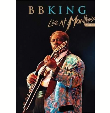 B. B. King - Live at Montreux 1993 (DVD)