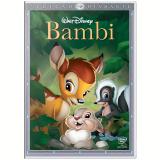 Bambi - Edição Diamante (DVD) - Samuel Armstrong (Diretor), James Algar (Diretor)