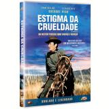 Estigma da Crueldade (DVD) - Joan Collins, Gregory Peck