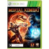 Mortal Kombat (X360) -