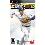 Major League Baseball 2K10 (PSP) -