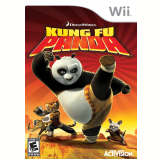 Kung Fu Panda (Wii) -