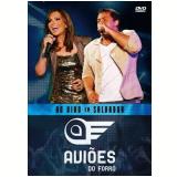 Aviões do Forró - Ao Vivo em Salvador (DVD) - Aviões do Forró