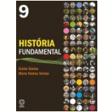 Hist�ria Fundamental 9� Ano - Ensino Fundamental II - Maria Senise, Elaine Senise
