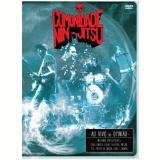 Comunidade Nin-Jitsu (DVD) -