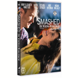 Smashed - De Volta a Realidade (DVD) - Mary Elizabeth Winstead, Megan Mullally, Mary Kay Place