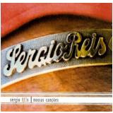 Sérgio Reis - Nossas Canções (CD) - Sérgio Reis