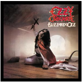 Ozzy Osbourne - Blizzard Of Ozz (CD) - Ozzy Osbourne