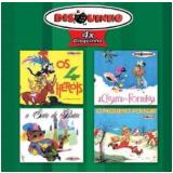 Coleção Disquinho - Vol. 4 (CD) - Colecao Disquinho - Varios