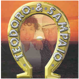Teodoro e Sampaio - Bao Tambem (CD) - Teodoro e Sampaio