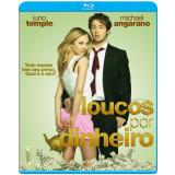 Loucos Por Dinheiro (Blu-Ray) - Vários (veja lista completa)