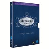 Crepúsculo Forever - A Saga Completa (Blu-Ray) - Kristen Stewart, Taylor Lautner, Robert Pattinson
