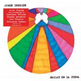 Jorge Drexler - Bailar En La Cueva (CD) - Jorge Drexler