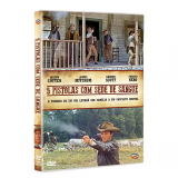5 Pistolas Com Sede De Vingança (DVD) - Joseph Cotten, Franco Nero, Gordon Scott