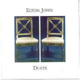 Elton John - Duets (CD) -