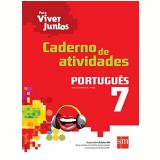 Português 7º Ano - Caderno de Atividades - Ensino Fundamental II -