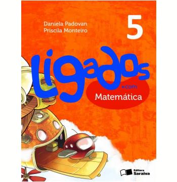 Ligados.com Matemática 5º Ano - Ensino Fundamental I
