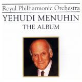 Yehudi Menuhin (CD) -