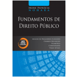 Fundamentos De Direito Público - Irene Patrícia Nohara