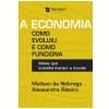 A Economia - Como Evoluiu E Como Funciona