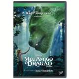 Meu Amigo, o Dragão (DVD) - Robert Redford, Bryce Dallas Howard