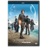 Rogue One: Uma História Star Wars (DVD) - Diego Luna, Alan Tudyk, Felicity Jones