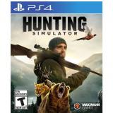 Hunting Simulator (PS4) -