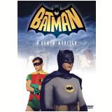 Batman - O Homem Morcego (DVD) - Adam West, Burt Ward
