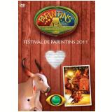 Festival de Parintins 2011 - Boi Garantido (DVD) - Vários Artistas