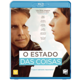O Estado das Coisas (Blu-Ray) - Ben Stiller, Michael Sheen, Luke Wilson