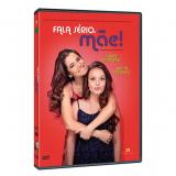 Fala Sério, Mãe! (DVD) - Ingrid GuimarÃes, Larissa Manoela