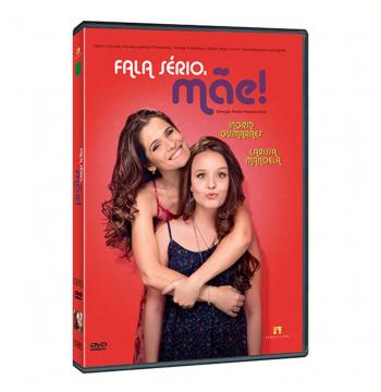 Fala Sério, Mãe! (DVD)