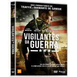 Vigilantes da Guerra (DVD) - Sean Astin, Sara Paxton