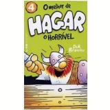 O Melhor de Hagar, O Horrível (Vol. 4) - Dik Browne