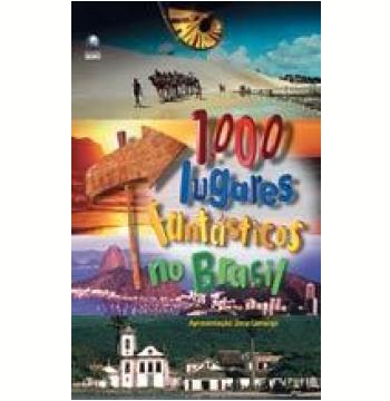 1000 Lugares Fantásticos no Brasil