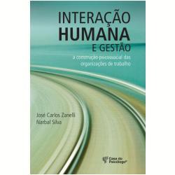 Interação Humana e Gestão - Livros