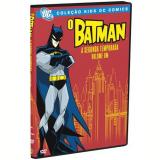 Batman - 2ª Temporada - Vol.1 (DVD) - Desenho